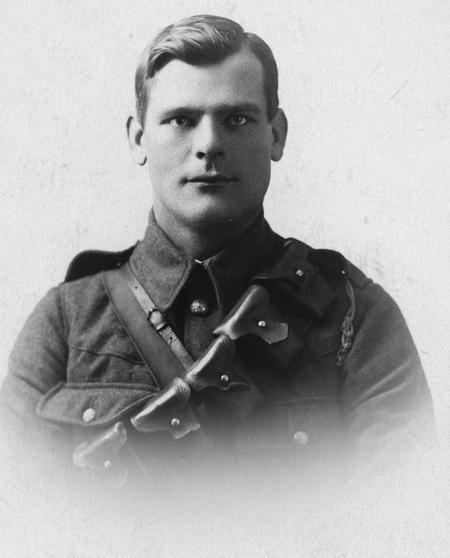 Profile picture for Thomas Edmund John Anstey