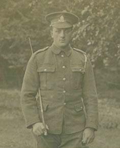 Profile picture for Frederick Sandiford