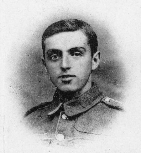 Profile picture for Geoffrey Bateson