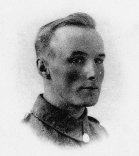 Profile picture for Herbert Naylor