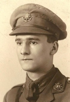 Profile picture for Robert Cedric Sherriff