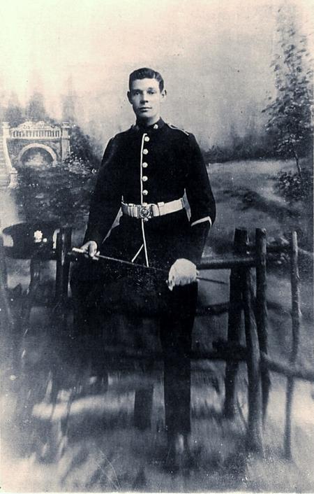 Profile picture for Charles Reginald Henry Hale