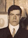 Profile picture for Frank Trevor Webster