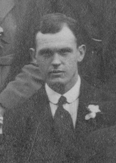 Profile picture for Cecil Erridge