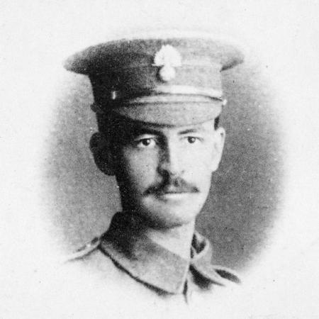 Profile picture for Herbert Cowell Ainsworth