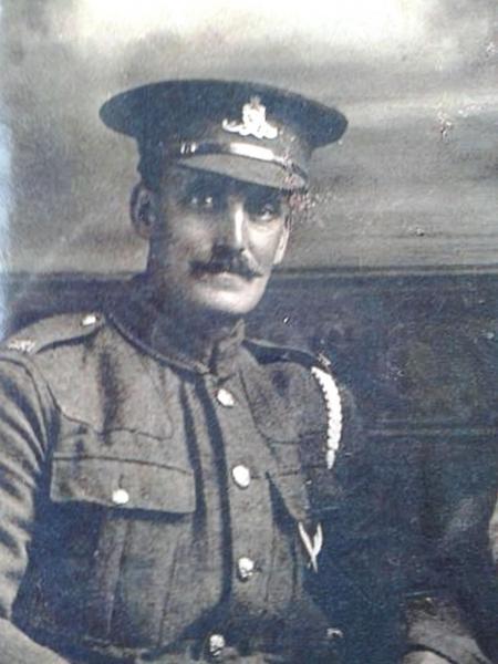 Profile picture for Joseph Cleminson