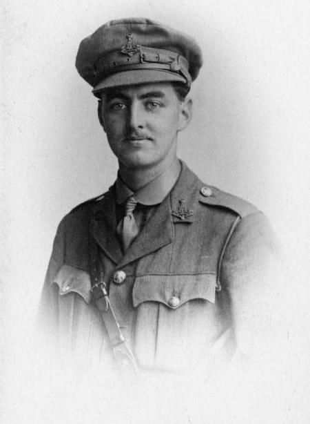 Profile picture for William Liley Batty