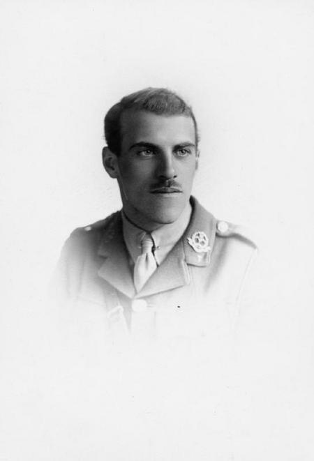 Profile picture for William John Mason