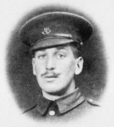 Profile picture for John Joseph Ellis