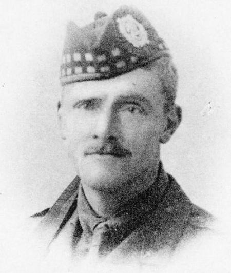 Profile picture for Archibald Charles Watson Buck