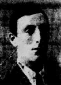 Profile picture for Arthur Bernard Hickson