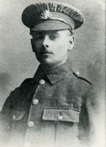 Profile picture for Arthur William Souls