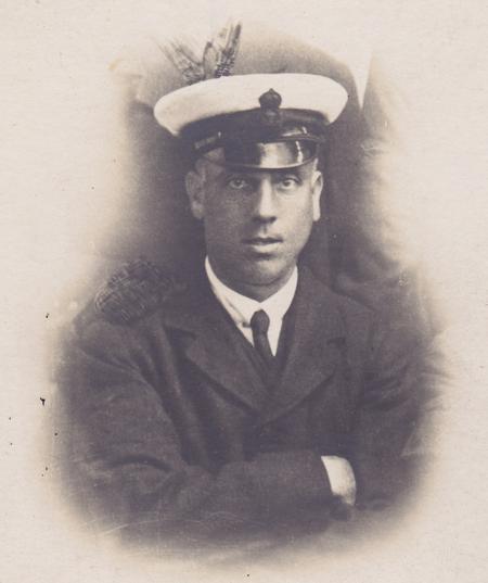 Profile picture for Frederick Richard Lane