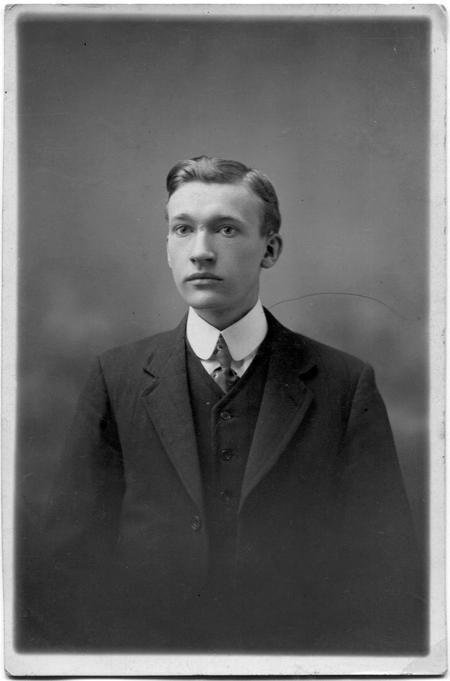 Profile picture for William Lupton