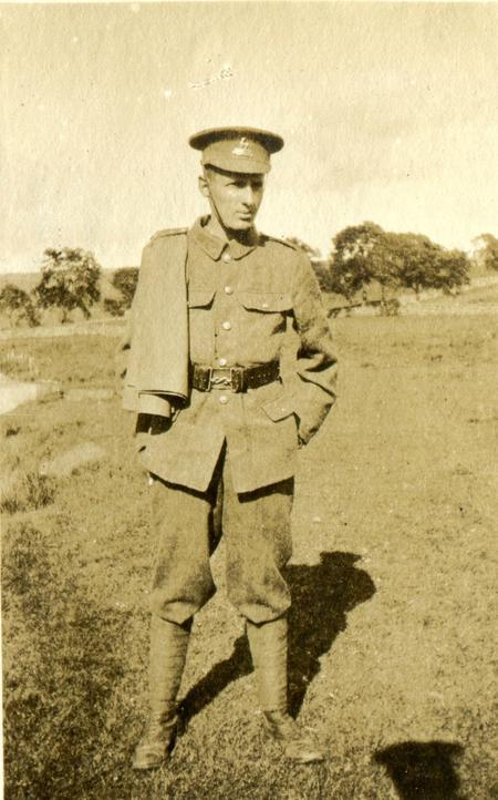 Profile picture for George Dawson