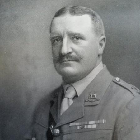 Profile picture for Charles James Pickering