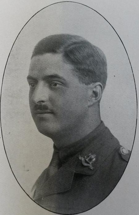 Profile picture for William Needham Everitt