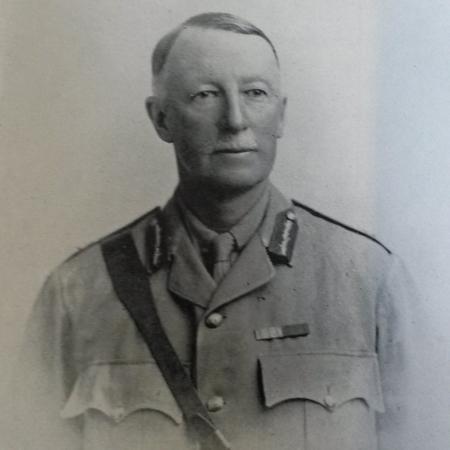 Profile picture for William Milward Watson