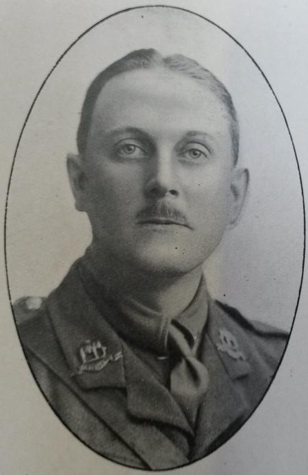 Profile picture for Ernest Edward Sykes