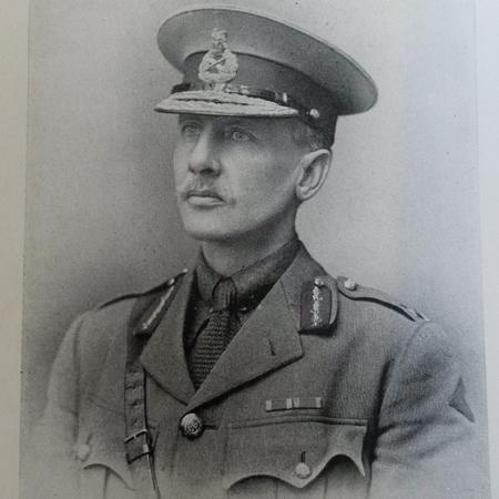 Profile picture for Robert Napier Bray