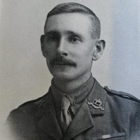 Profile picture for Cornelius Shepherd