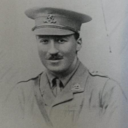 Profile picture for Cyril Oswald Denman-Jubb