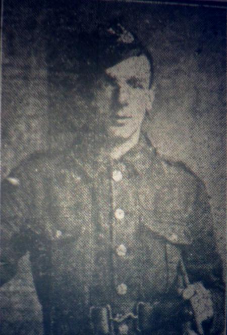 Profile picture for Harold Hilton