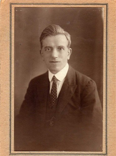 Profile picture for Edward M Smithson