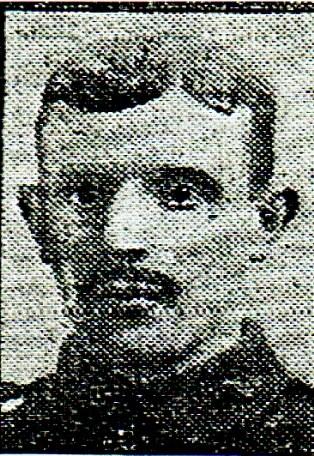 Profile picture for John Edward Davies