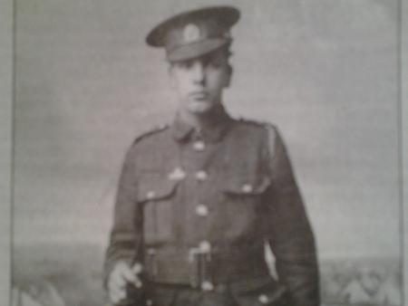 Profile picture for Gilbert Mason