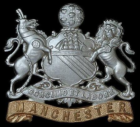 The Manchester Regiment
