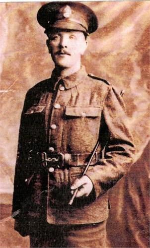 Profile picture for Thomas Edward Capel