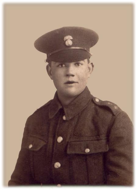 Profile picture for John Wilkinson Parker