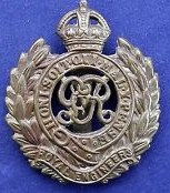 Corps of Royal Engineers