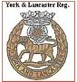 The York & Lancaster Regiment
