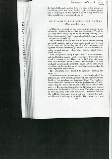 General Jack's Diary p188