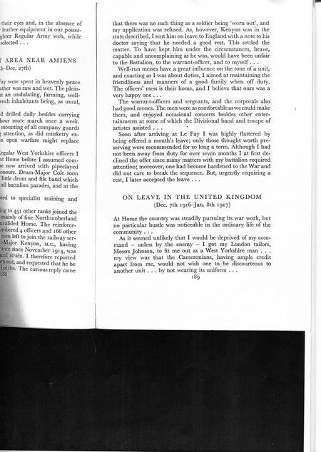 General Jack's Diary p189
