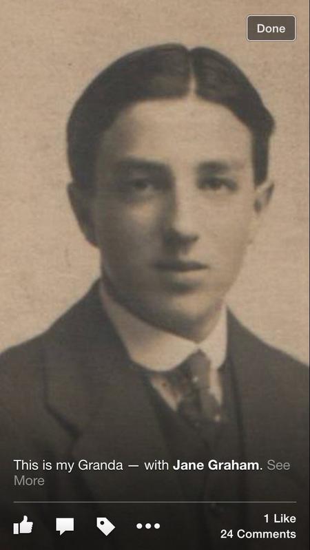 Profile picture for Reuben Thwaite