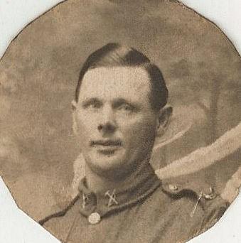 Profile picture for William Edward Graham