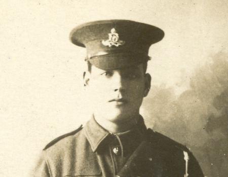 Profile picture for Bernard Hudson
