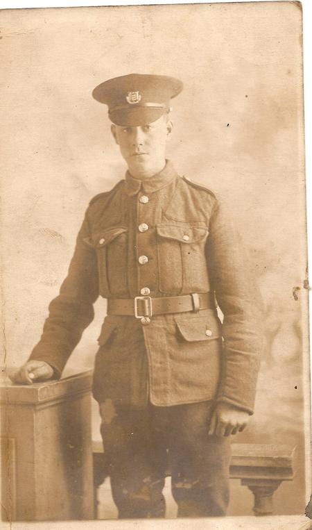 Profile picture for George T Elphick