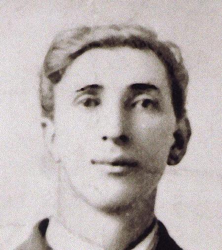 Profile picture for Andrew Scott