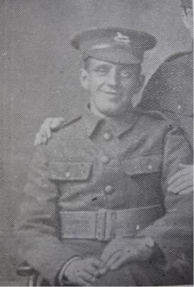 Profile picture for Arthur J Barker