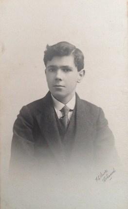 Profile picture for Emrys Cadivor Richards