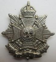 The Border Regiment