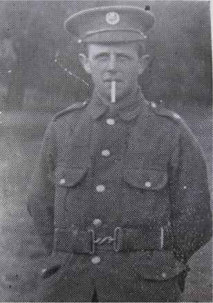 Profile picture for Harold Barker