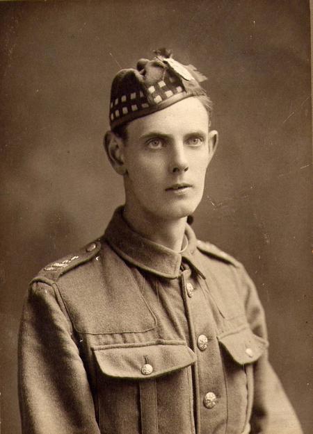 Profile picture for Herbert Charles Faulkner