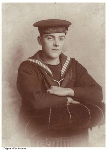 Profile picture for William Atkinson