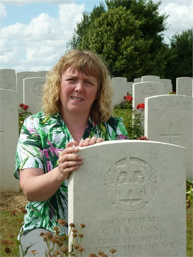 Amelia Hanratty 2009