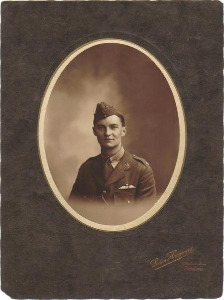 Profile picture for William Reginald Balden